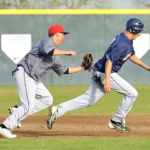 Using Tactical Games in Baseball Practice