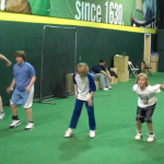 Baseball Conditioning: Without a Weight Room