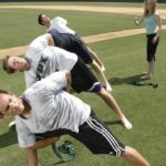 The Forgotten Aspect of Baseball Fitness