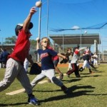 How to Improve the Landscape of Youth Baseball